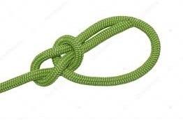 bowline knot dive