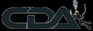 Commercial Dive Academy CDA Logo